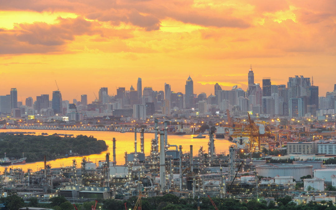 Saudi-Arabien – Reiseinformationen für Dienstreisen