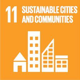 Nachhaltiges Entwicklungsziel 11: Städte & Gemeinden