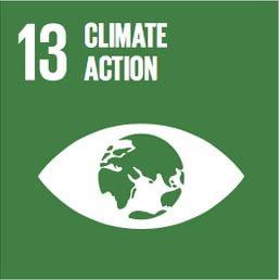 Nachhaltiges Entwicklungsziel 13: Maßnahmen gegen den Klimawandel