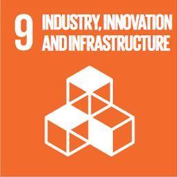 Nachhaltiges Entwicklungsziel 9: Innovation