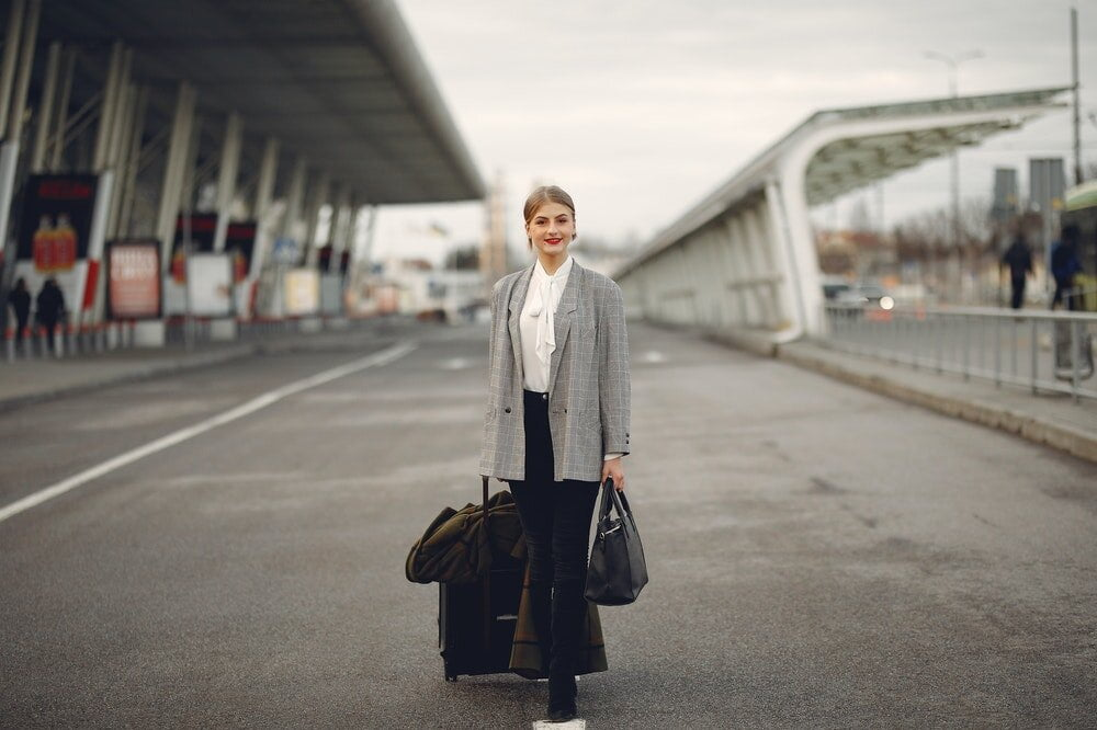 Sustainable Travel Hacks For Business Travellers