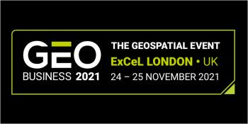 Logo of Geo Business Show