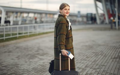 Business Trips in the New Era: How Travel Has Changed & What's in Store